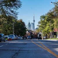 distillery district, East York Real Estate, Tobia homes