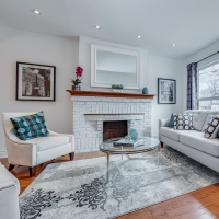 beaches, East York Real Estate, Tobia homes