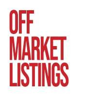Off Market Listings Toronto