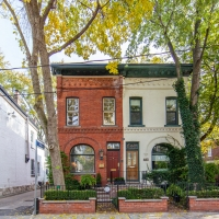 Cabbagetown Heritage Home, Tobia Homes